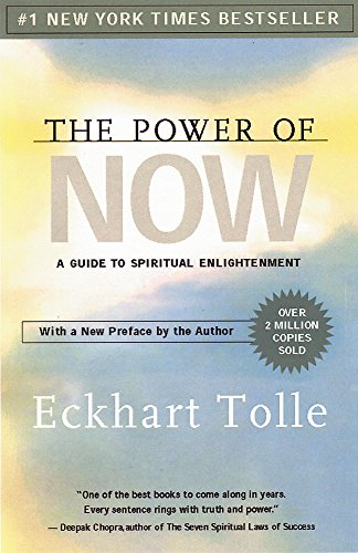 9780733619120: [(The Power of Now: A Guide to Spiritual Enlightenment)] [Author: Eckhart Tolle] published on (November, 2004)