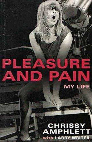 9780733619595: Pleasure and pain.