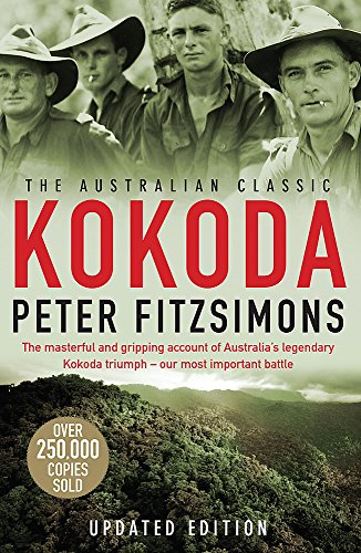 9780733619625: Kokoda: 75th Anniversary Edition