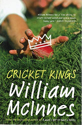 9780733620492: Cricket Kings