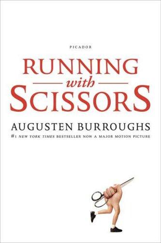 9780733620522: Running with Scissors