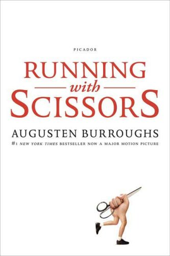 9780733620522: Running with Scissors: A Memoir