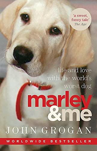 9780733620713: Marley & Me