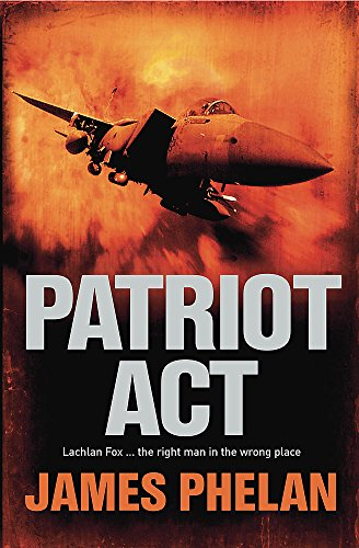 9780733620980: Patriot Act