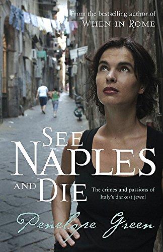 9780733621765: See Naples and Die