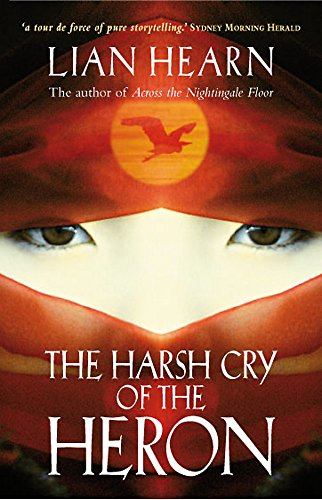 9780733621901: The Harsh Cry of the Heron