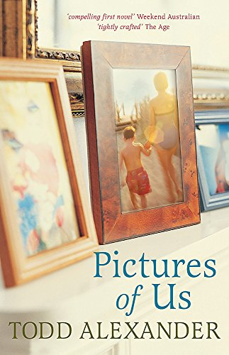 9780733621963: Pictures of Us: A Novel