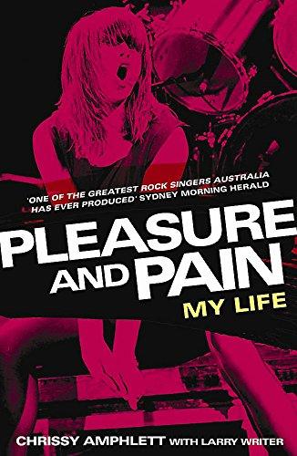 9780733622236: Pleasure and pain