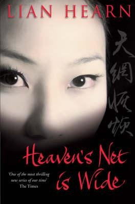 9780733622847: Heaven's Net is Wide (Tales of the Otori)
