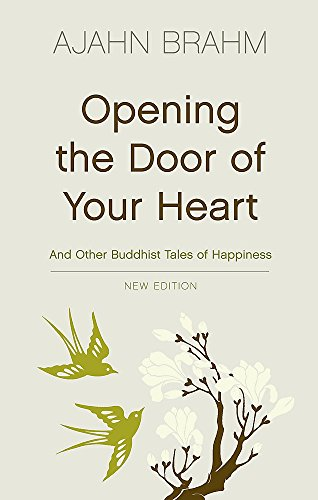 9780733623110: Opening the Door of Your Heart: And other Buddhist tales of happiness