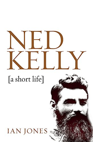 9780733623431: NED KELLY - A SHORT LIFE