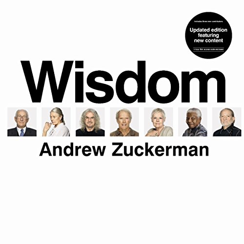 Wisdom: Zuckerman, Andrew (Alex