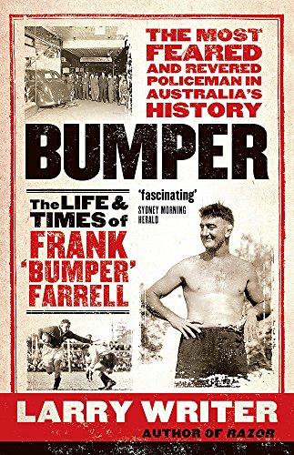 9780733624896: Bumper: The Life and Times of Frank 'Bumper' Farrell
