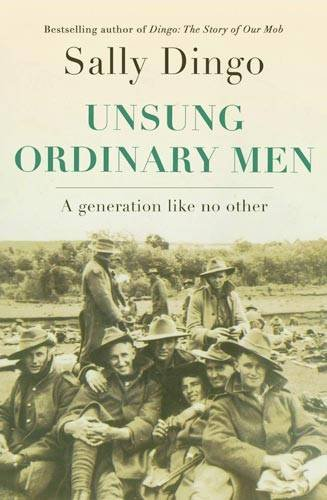 9780733625244: Unsung Ordinary Men