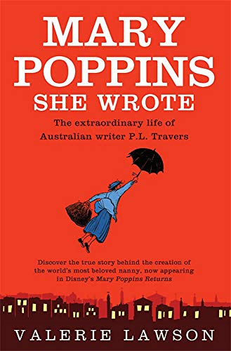 9780733626371: Mary Poppins She Wrote