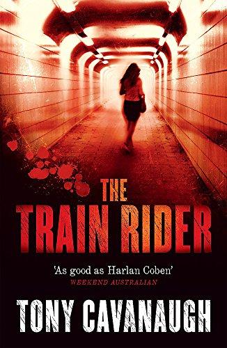 9780733630675: The Train Rider (Darian Richards)