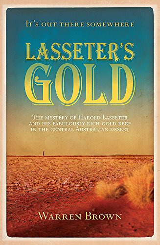 9780733631603: Lasseter's Gold