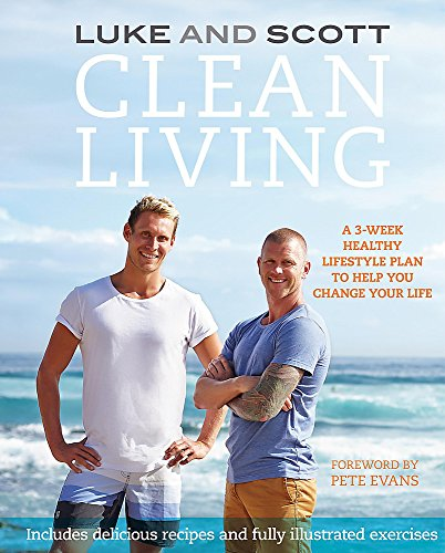 Clean Living (Paperback): Luke Hines