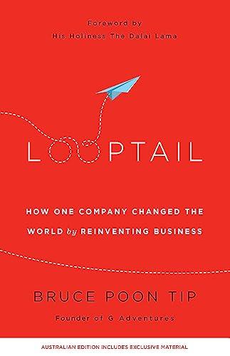 9780733632747: Looptail