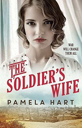 9780733633737: The Soldier's Wife