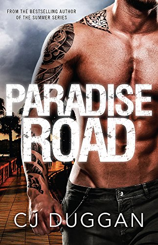 Paradise Road (Paperback): C.J. Duggan