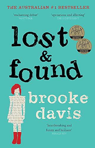 9780733634796: Lost & Found