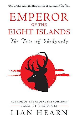 Emperor of the Eight Islands (Paperback)