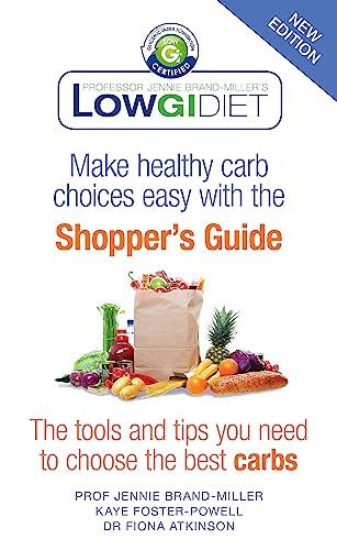 9780733635489: Low GI Diet Shopper's Guide 2016