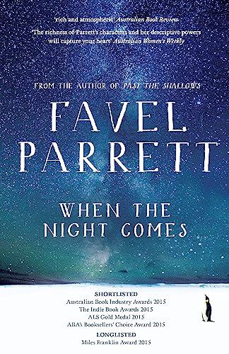9780733636448: When the Night Comes