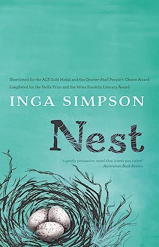 9780733637407: Nest