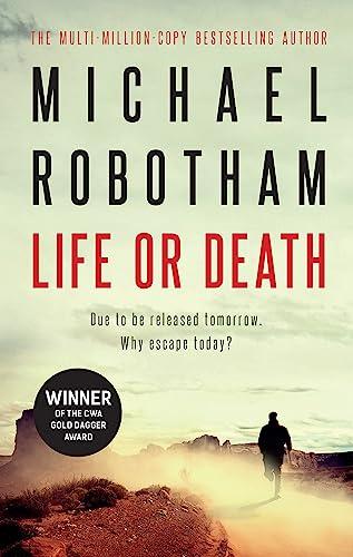 9780733638046: Life or Death