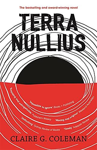 9780733641923: Terra Nullius
