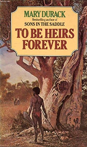 9780733800009: To be Heirs Forever