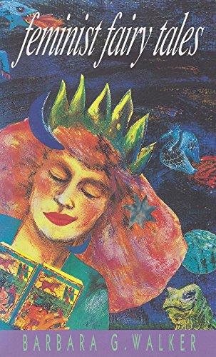 9780733800429: Feminist Fairy Tales