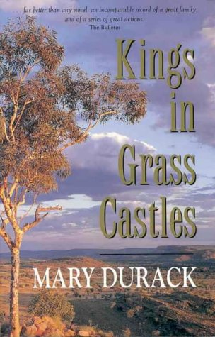 9780733801563: Kings in Grass Castles