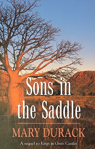9780733801570: Sons in the Saddle