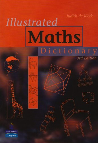 9780733904707: Illustrated Maths Dictionary, 3rd Edition