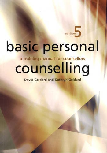 9780733970016: Basic Personal Counselling