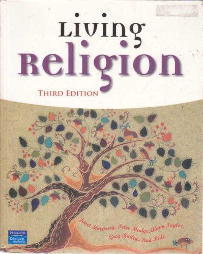 9780733972638: Living Religion 3ed