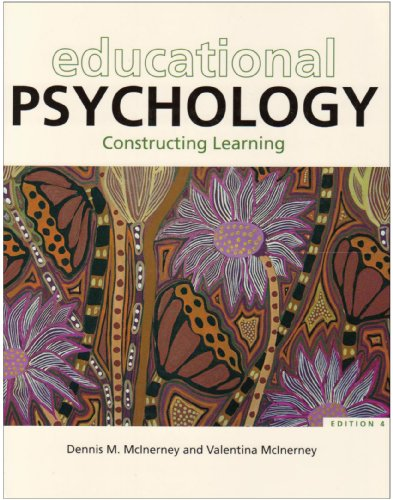 9780733973994: Educational Psychology: Constructing Learning