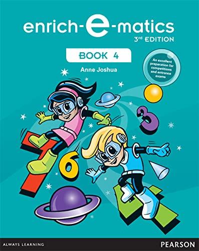 9780733978593: Enrich-E-Matics Book 4: Bk. 4