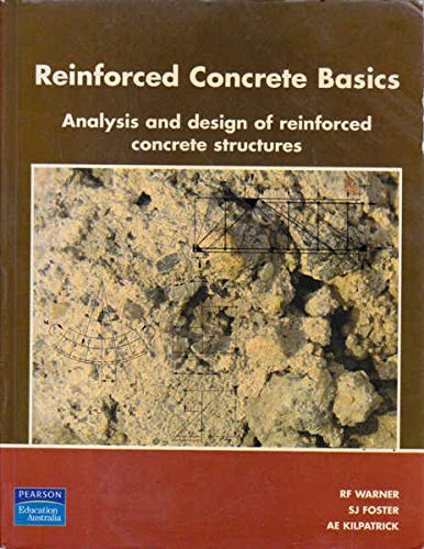 9780733988691: Reinforced Concrete Basics: Analysis and Design of Reinforced Concrete Structures