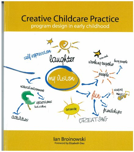 9780733999031: Creative Childcare Practice: program design in early childhood
