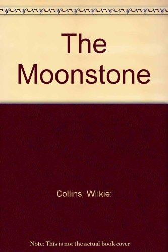 9780734301598: The Moonstone