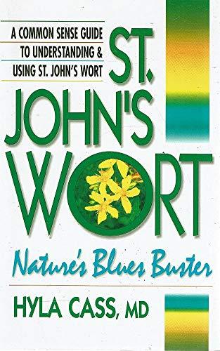 St John's wort: Nature's blues buster: Cass, Hyla