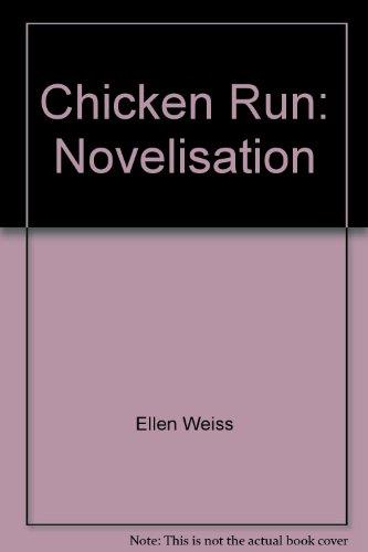 9780734303998: Chicken Run: Novelisation