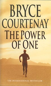 The Power Of One (9780734305503) by Bryce Courtenay