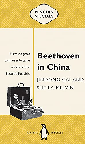 9780734399526: Beethoven in China (Penguin Specials)
