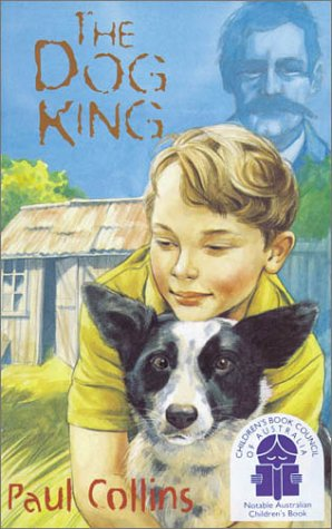 9780734400383: The Dog King (Takeaways)