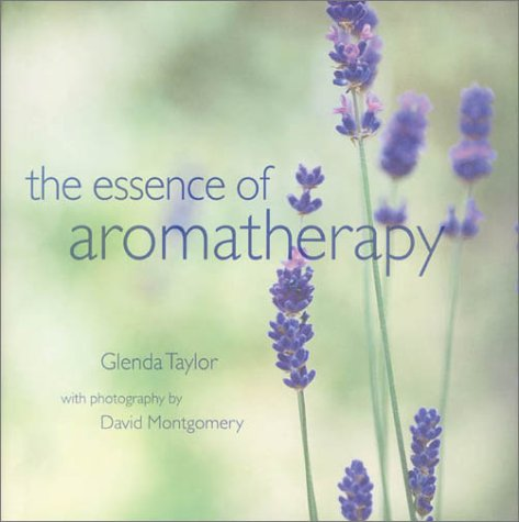 9780734401021: The essence of Aromatherapy